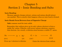 naming ionic compounds a guided inquiry exercise. Black Bedroom Furniture Sets. Home Design Ideas