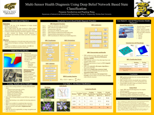 CGRS Poster Template - Wichita State University