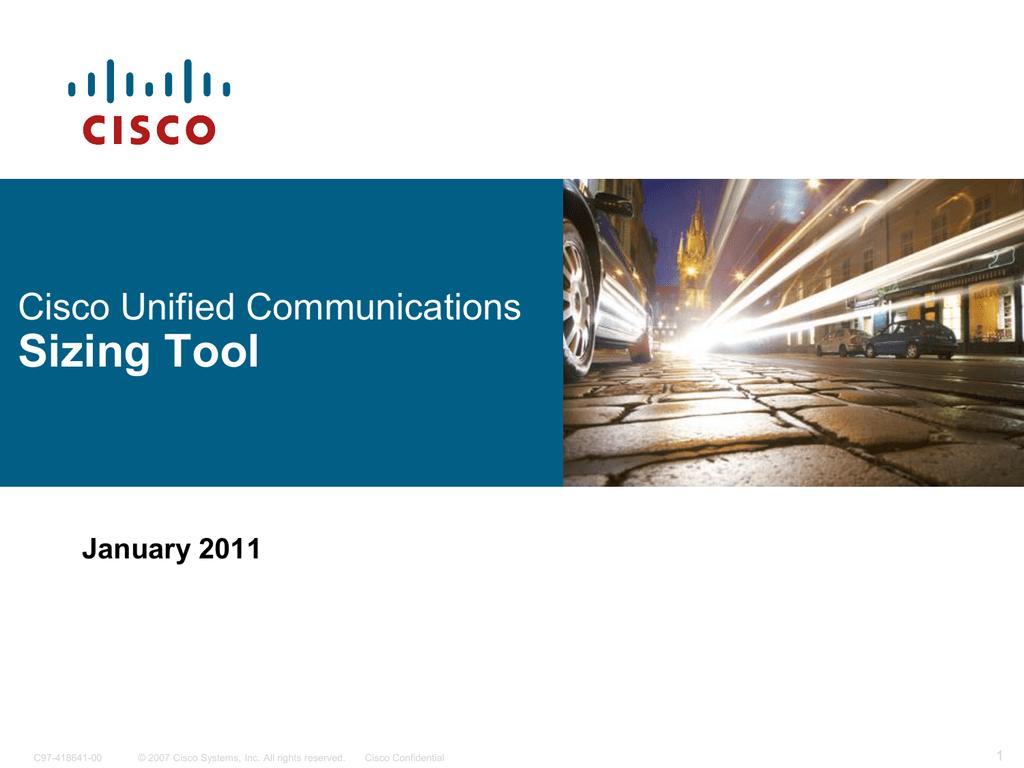 Here - Cisco