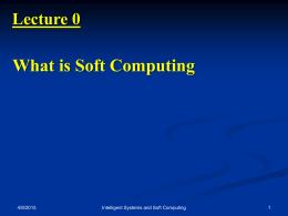 CS437 - Computer Science   SIU