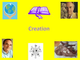 Creation question revision