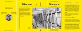 Skiascope 5 som pdf - kristoffer arvidsson