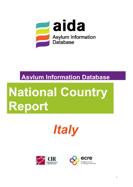 download latest report (second update) - april 2014