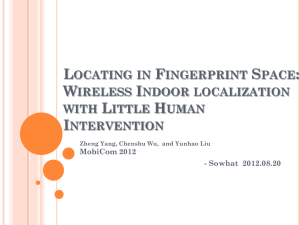 120820_Locating in Fingerprint Space