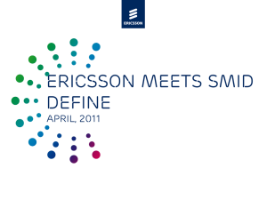 Ericsson CEM