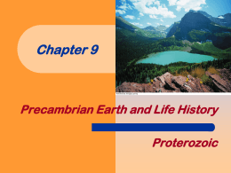 chapter9_Proterozoic..