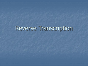 Reverse_Transcription