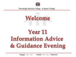 Thornleigh Salesian College