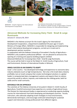 Advanced Methods for Increasing Dairy Yield