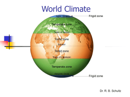 Climate geog - Cobb Learning