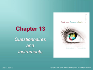 Chapter 15 - McGraw Hill Higher Education
