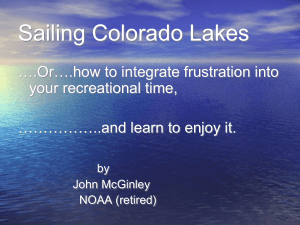 Click Here For Powerpoint Weather Presentation by John McGinley