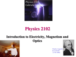 pptx - LSU Physics & Astronomy