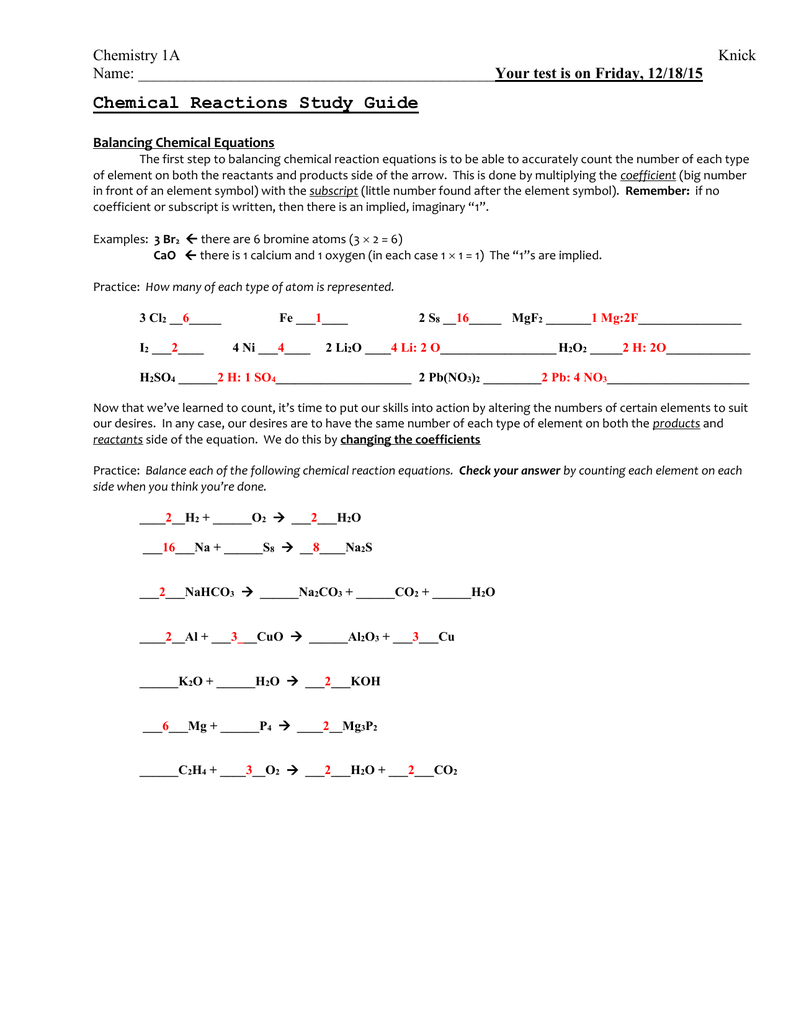 Click here for Unit 4 Answer Key