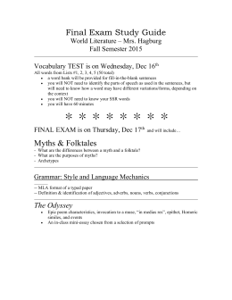 latin i final exam study guide lingua Latin i final exam study guide--lingua latina - …  spanish 1 final exam study guide spanish 1 final exam will consist of: expresate chapters 4, 5, and 6.