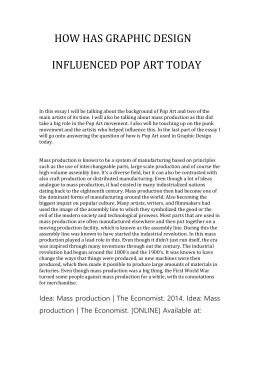 roy lichtenstein questions pop art essay wordpress com