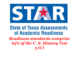 3C RS STAAR Exam