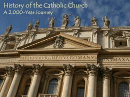 Church History Part 2