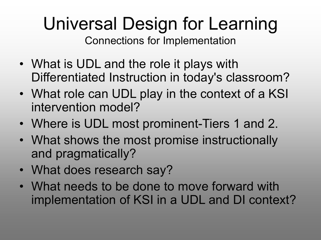 Udl Presentation 12 08
