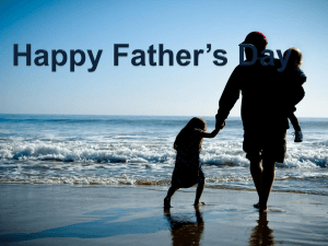 Father*s Day