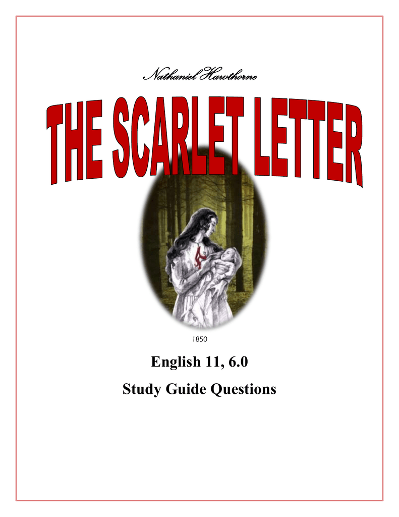 ambiguity scarlet letter In an 1850 review of the scarlet letter in the saturday visiter (reprinted in hawthorne and women), jane swisshelm praises the character of hester prynne.