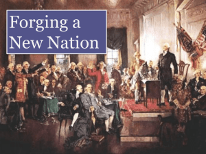 Constitutional Convention PPT