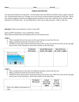 Forces and Motion Basics  Student Worksheet Level 1 moreover Bill Nye Motion Guide Sheet by jjms   Teachers Pay Teachers together with Forces and Motion  Basics   Force   Motion   Friction   PhET furthermore Forces Motion Worksheet   5th grade   Pinterest   Force and Motion moreover Graphing Of Data Worksheet Answers Best Of force and Motion furthermore Force And Motion Worksheets 5th Grade Answers Review furthermore  together with  likewise Force and Motion Worksheet Answers   Q O U N likewise  also Free Diagram Practice Worksheet with Answers Determining the moreover Second Grade Motion Worksheet Luxury Force And Vocab Cards Science further  together with physical science force and motion worksheets – elestalle co additionally 4 2 Force  Motion  Energy essment   3rd Grade Science  extra together with . on force and motion worksheet answers