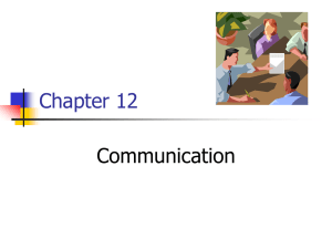 Chapter 12 - Cengage Learning