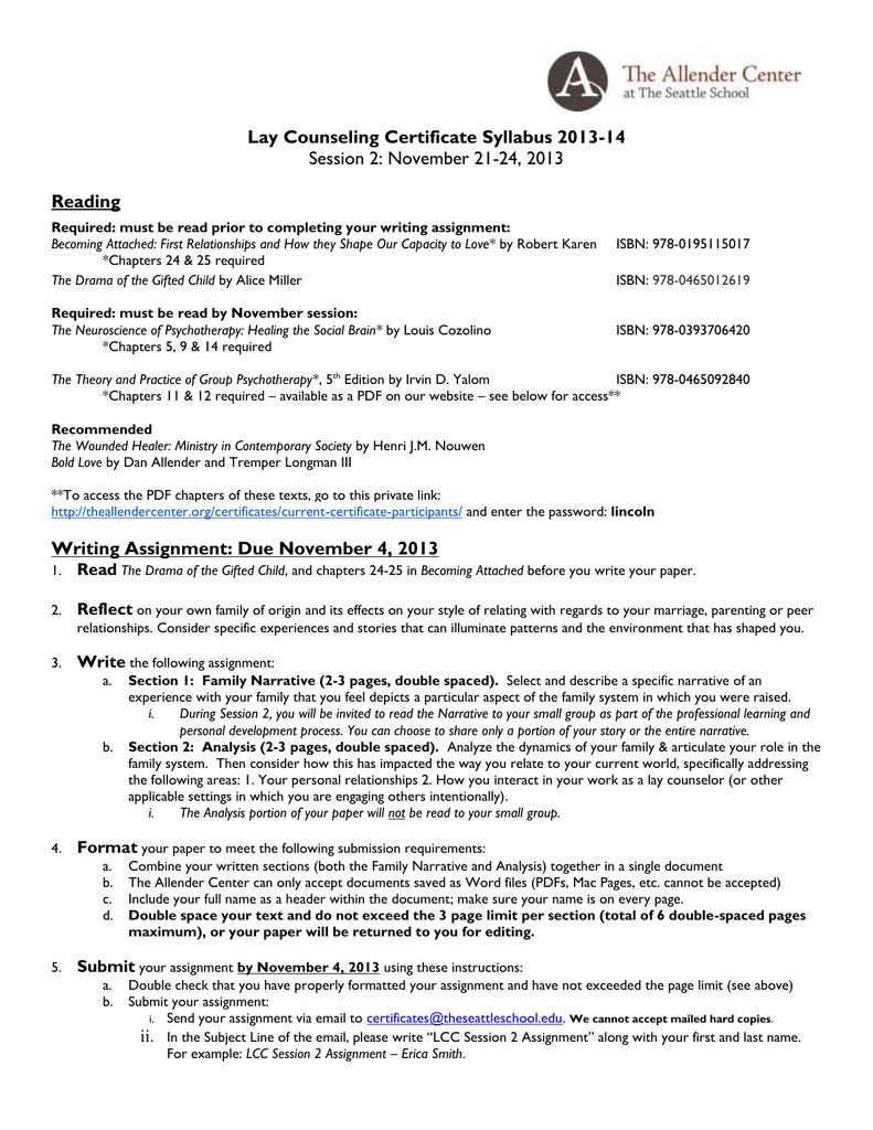 Syllabus-Lay-Counseling-SESSION-2-November-21-24