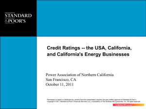 Selting - Power Association of Northern California