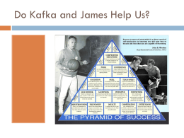 Kafka and James - Cardinal Hayes High School