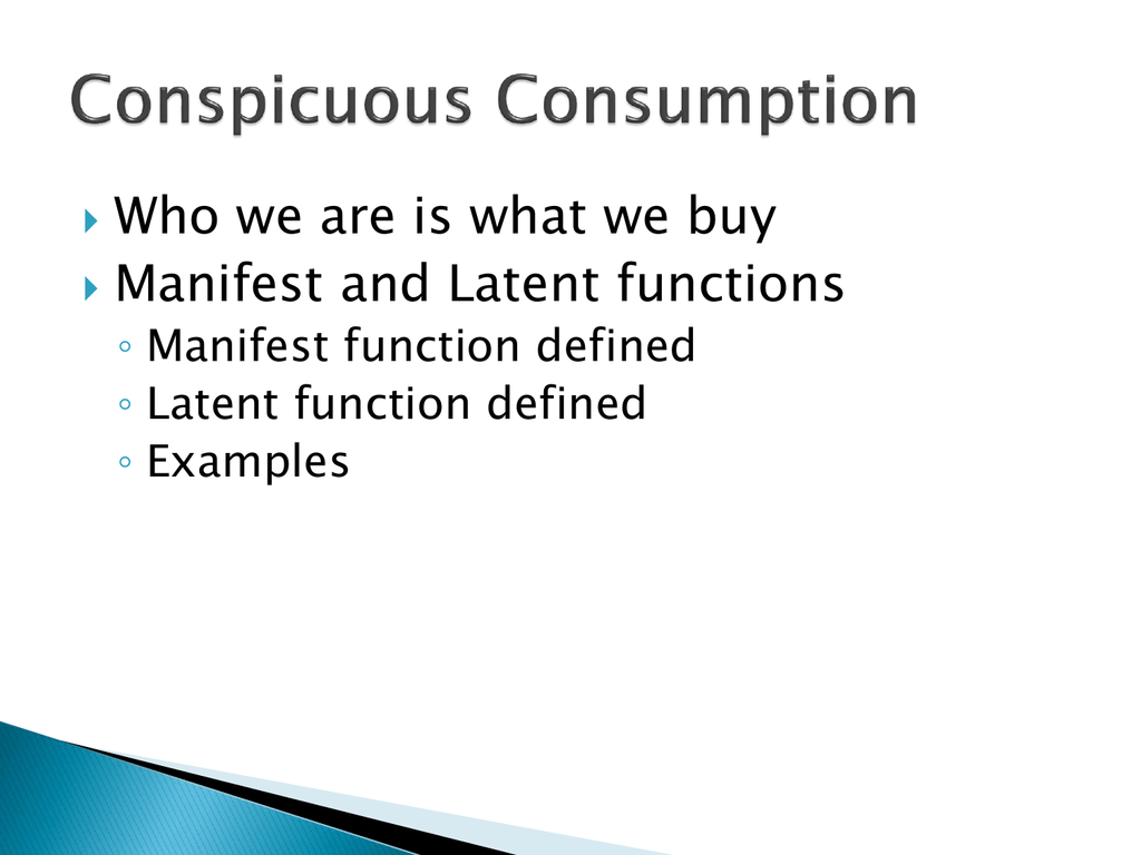 a latent function is