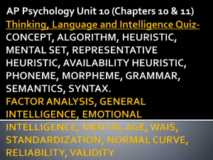 ch_11 powerpoint (intelligence)