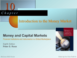 Chapter 10 PPT - McGraw Hill Higher Education