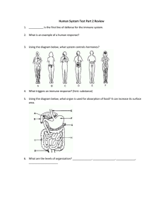 File human system test part 2 review