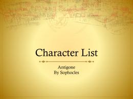 Antigone anouilh essay questions