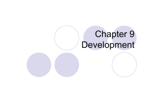Chapter 2 Project Management Methodologies