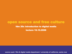 open-source - ucsc.edu) and Media Services