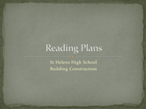 Reading Plans PPT