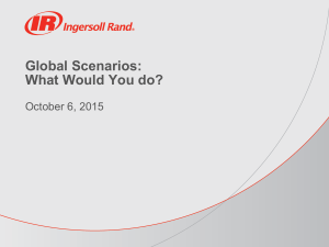 What Would You do? - Society for Human Resource Management