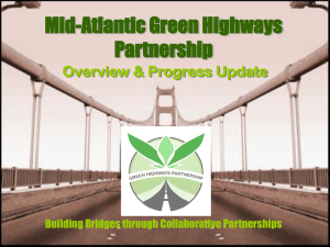 Bridge Outline - Maryland Department of the Environment
