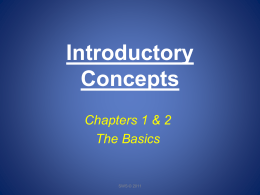 Units 1 and 2 Basic Concepts_Brown