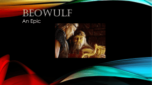 Beowulf - Images