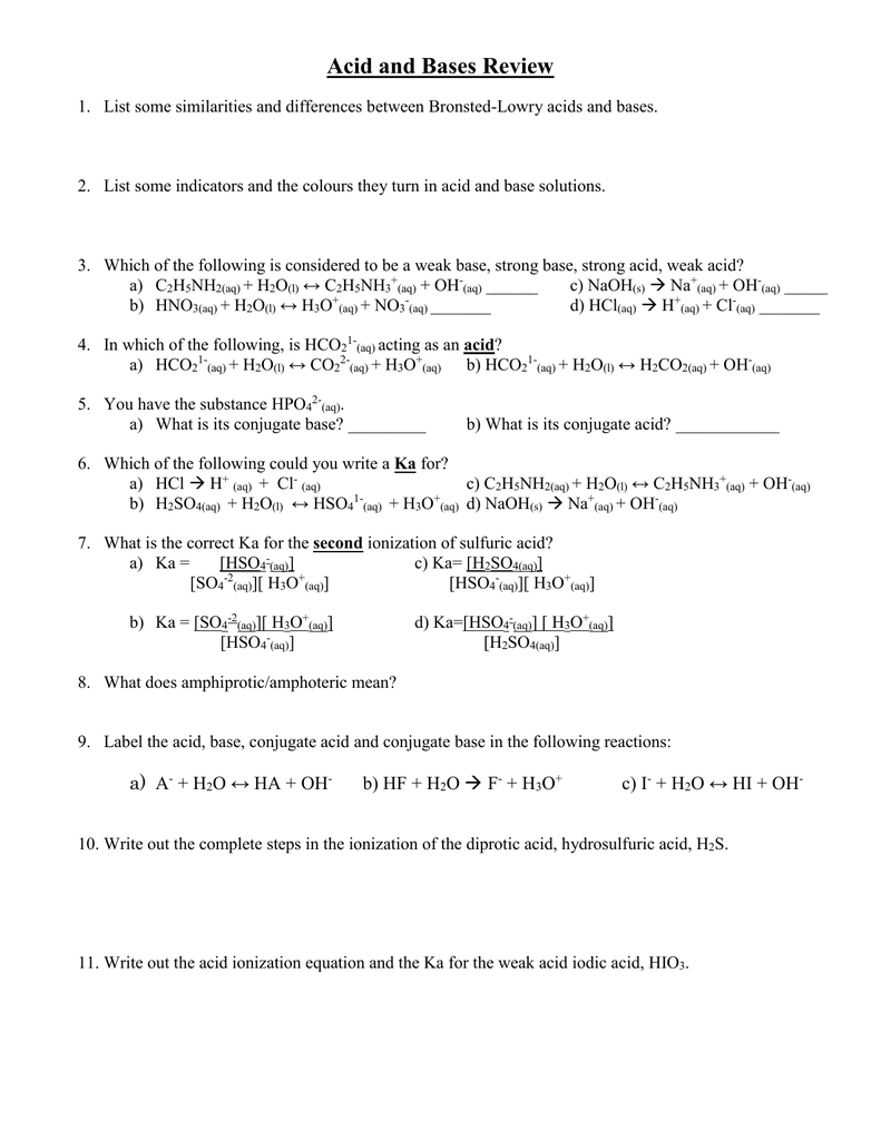 00991114817936ae72a4202658df45f2b5f1a7174apng – Bronsted-lowry Acids and Bases Worksheet