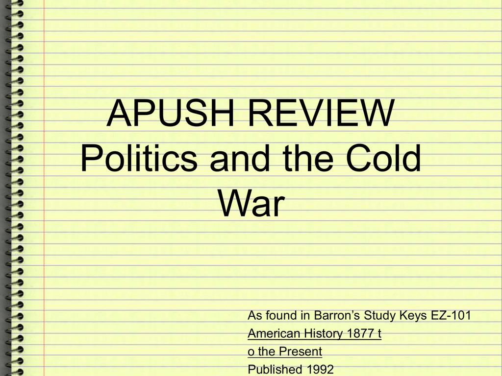 keynesian economics apush