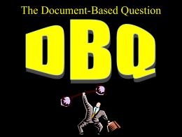 1990 apush dbq essay