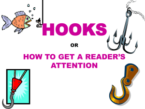 Click here for hooks powerpoint