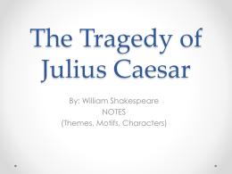 conflicting perspectives shakespeares julius caesar