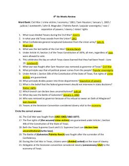Background civil essay war
