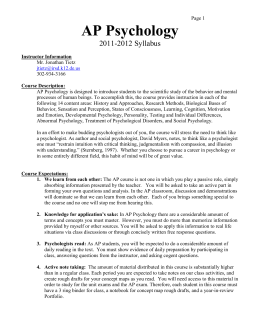 ap psych essay 2002 Start studying ap psych essay terms learn vocabulary, terms, and more with flashcards, games, and other study tools.